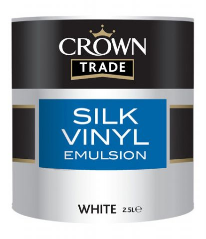 Silk UK paints now in france