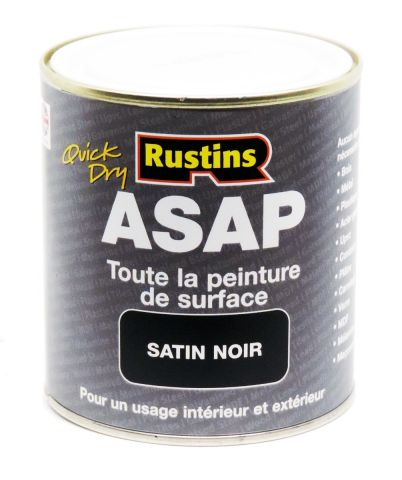 Rustins (ASAP) All Surfaces - All Purpose Paint