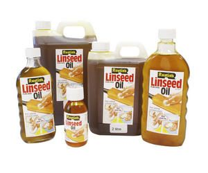 Rustins Linseed Boiled Oil