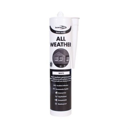 Bond-it RAIN-MATE All Weather Sealant