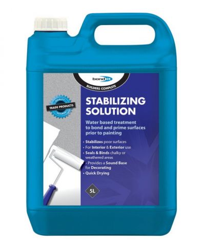 Bond-it Stabilising Solution